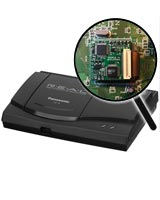 3DO Panasonic FZ-10 Model RGB Mod Installation Service