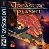 Disney's Treasure Planet