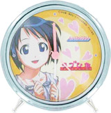 Love Hina Shinobu Alarm Clock