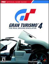 Gran Turismo 4 Official Strategy Guide