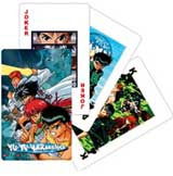 Yu Yu Hakusho: Playing Cards