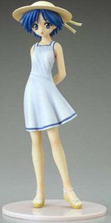 To Heart: Aoi Matsubara PVC Statue
