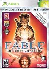 Fable: Lost Chapters