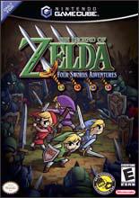 Legend of Zelda: Four Swords Adventures