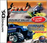 ATV Thunder Ridge Riders/Monster Truck Mayhem