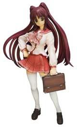To Heart 2: Tamaki Kousaka 1/6 Scale ARTFX Statue
