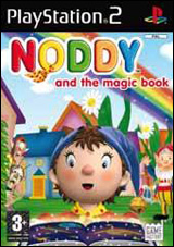 Noddy and the Magic Book
