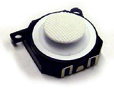 Sony PSP Replacement Analog Stick (White)