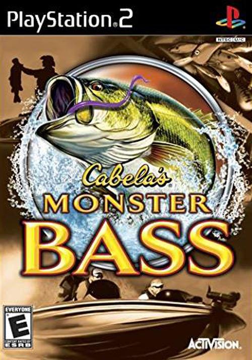 Cabela's Monster Bass