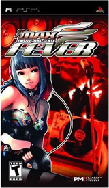 DJ Max Fever: Emotional Sense
