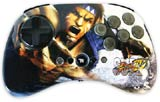 PS3 Super Street Fighter IV Wireless FightPad - T. Hawk