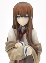 Steins;Gate Kurisu Makise 1/8 Scale Ani*Statue