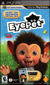 EyePet with Camera