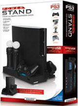 PlayStation 3 Slim Move Power Stand