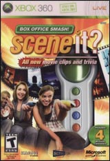 Scene It? Box Office Smash Bundle