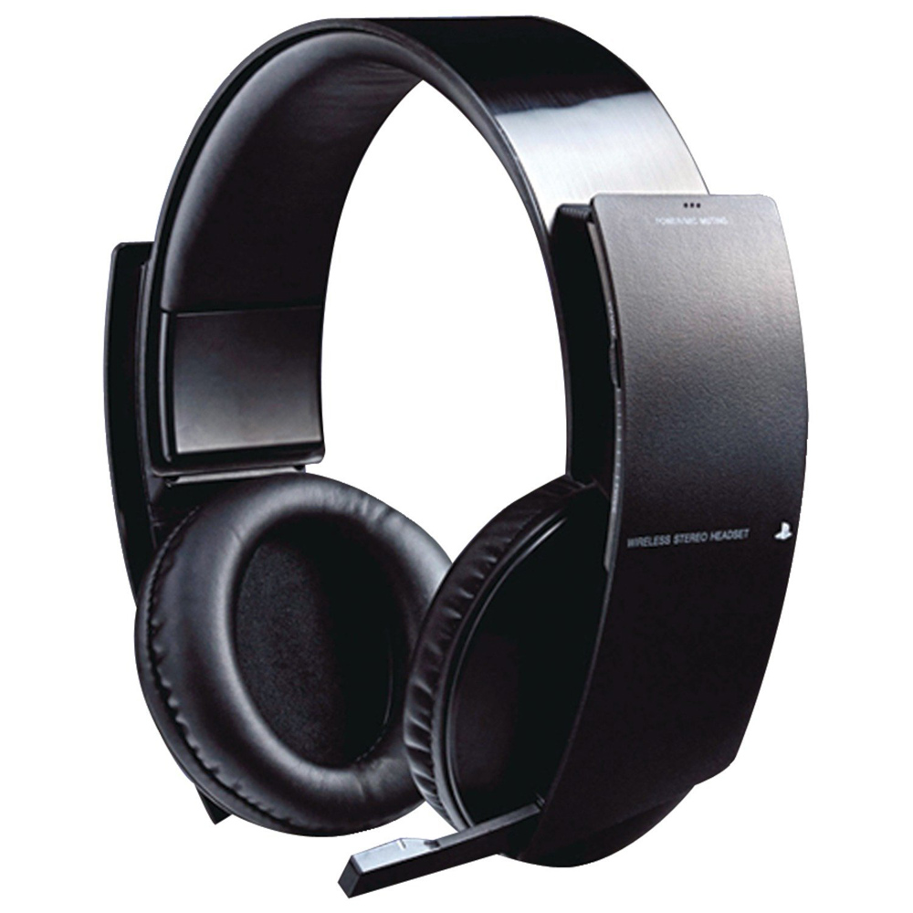 PlayStation 3 Wireless Stereo Headset by Sony