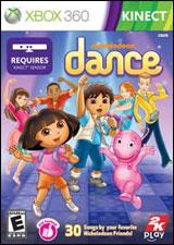 Nickelodeon Dance