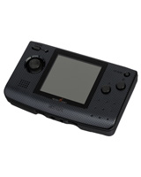 Neo Geo Pocket Color Handheld System - Anthracite