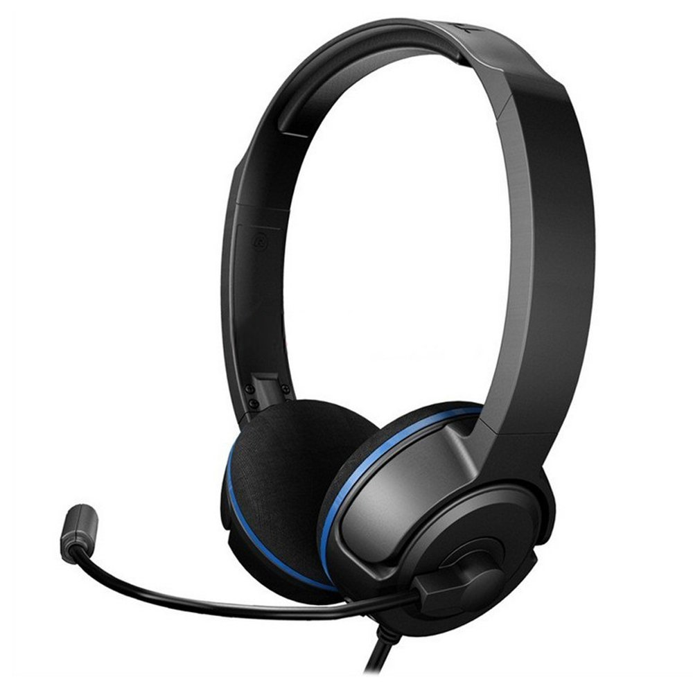 PS3 Turtle Beach Ear Force PLa Gaming Headset