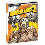 Borderlands 2 Signature Series Guide (Brady)