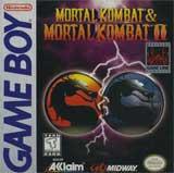 Mortal Kombat & Mortal Kombat II