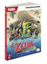 Legend of Zelda: Wind Waker HD Official Strategy Guide
