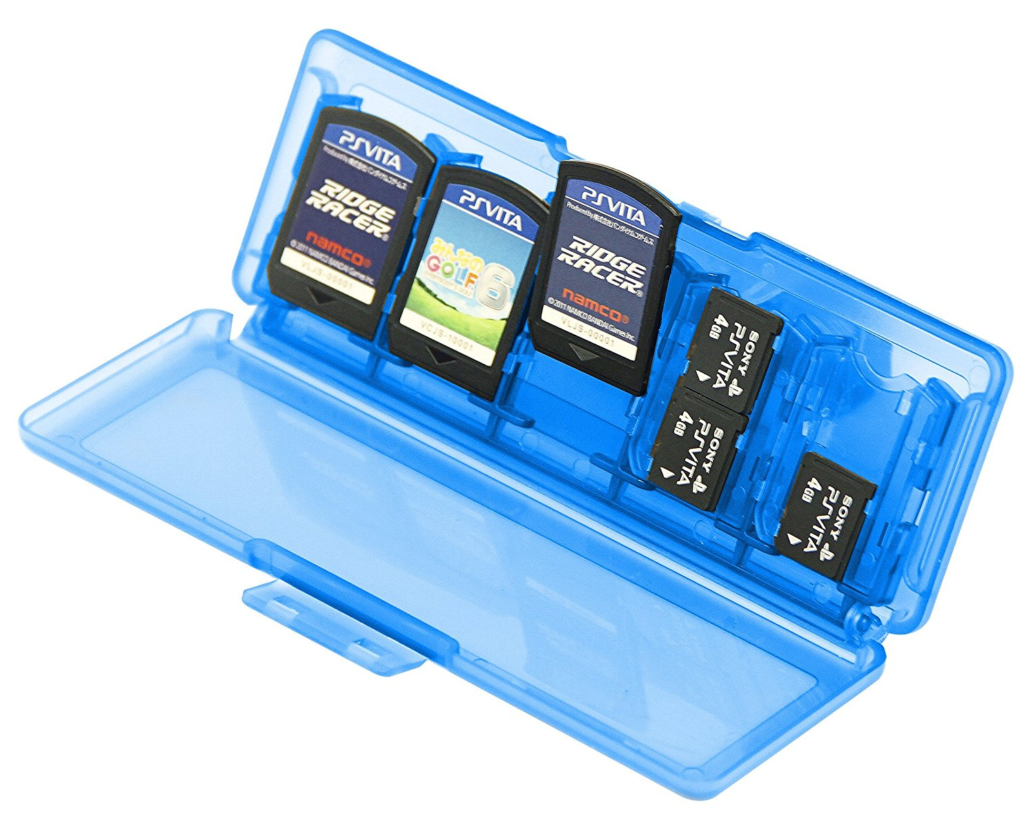 PlayStation Vita Card Case