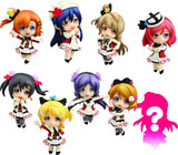 Love Live Nendoroid Petite Sora Figures