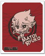 KILL la KILL: SD Ryuko Throw Blanket