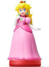 amiibo Peach Super Mario