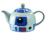 Star Wars R2-D2 Teapot