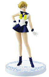 Sailor Moon: Girls Memories Sailor Uranus Figure