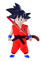 Dragon Ball Son Goku DoD Figure Childhood Version