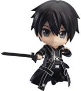 Sword Art Online Kirito Nendoroid