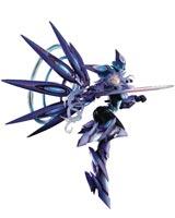 Megadimension Neptunia VII Purple Heart Next Version PVC Figure