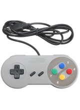 PC/MAC Super Nintendo USB Famicom Style Controller