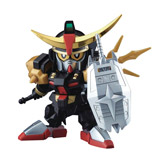 Gundam Musha Gundam MK-III Super Deformed Model Kit