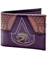 Assassin's Creed Origins Bi-Fold Wallet