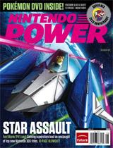 Nintendo Power Volume 270 StarFox 64 3D