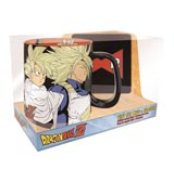 Dragon Ball Z Cell Games Mug and Coaster Gift Set