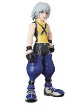 Kingdom Hearts: Riku Ultra Detail Figure