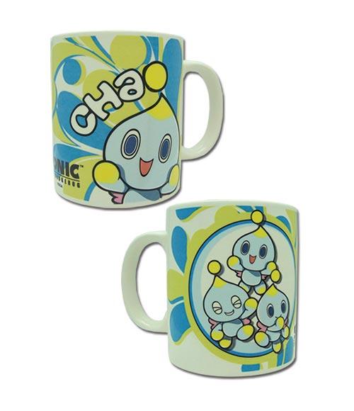 Sonic the Hedgehog Chao Mug
