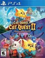 Cat Quest & Cat Quest II: Pawsome Pack