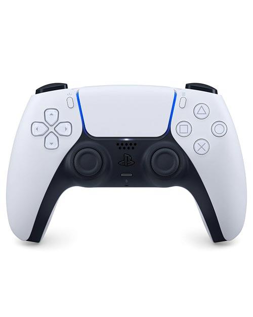 PlayStation 5 DualSense Wireless Controller White Sony