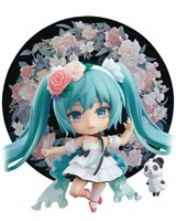 Character Vocal Series 01 Hatsune Miku With You 2019 Nendoroid