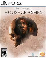 Dark Pictures Anthology: House of Ashes