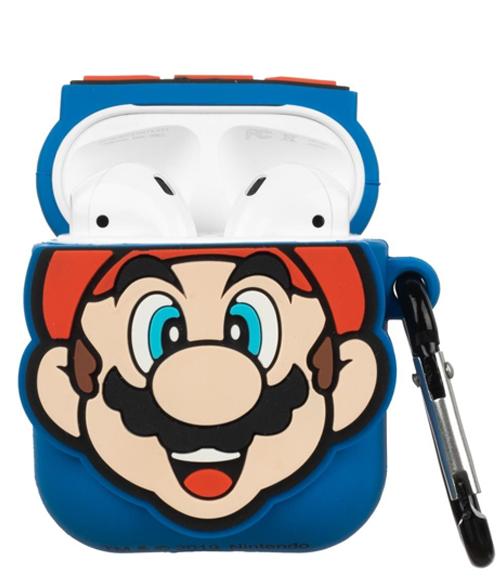 Super Mario Airpod Cover