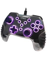 Nintendo Switch Air Glow LED Wired Controller Nyko