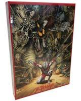 Rise Of Ultraman Cover Art 1000 Piece Puzzle