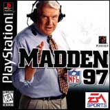 John Madden Football '97